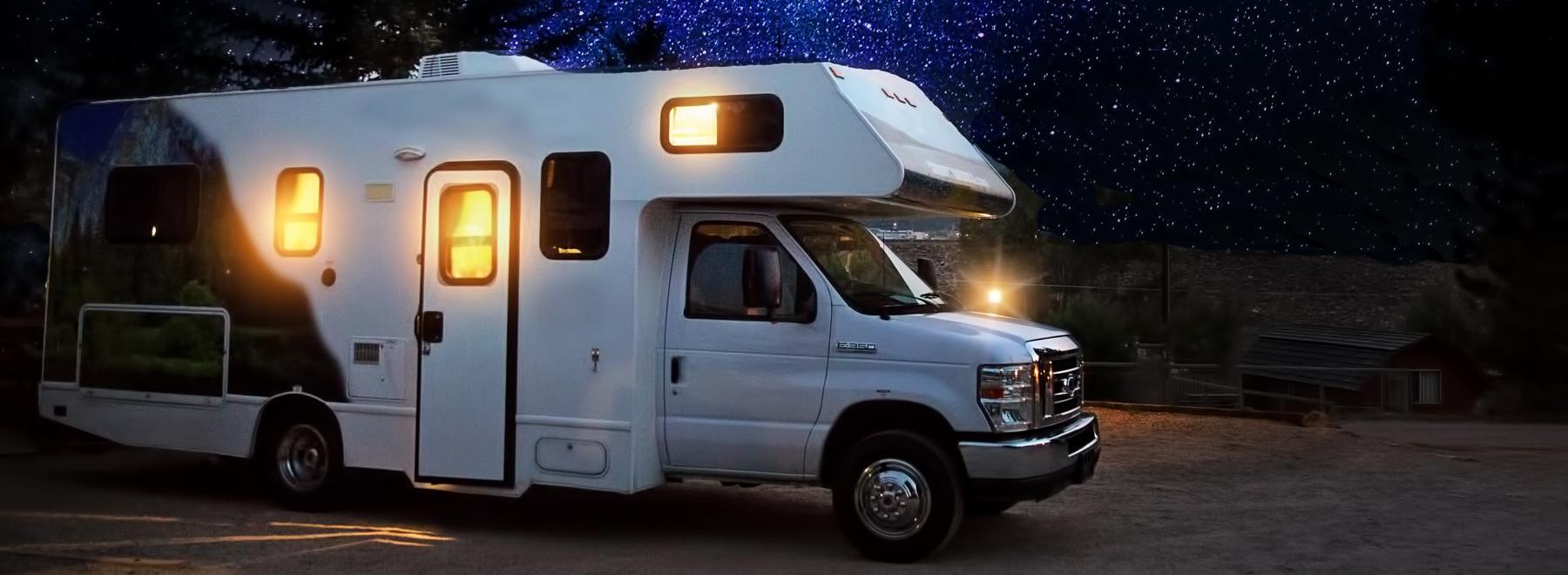 Secure, Convenient, Vehicle Storage